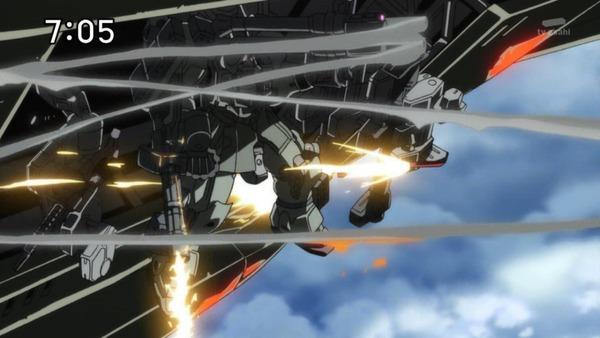「機動戦士ガンダム UC」14話 (7)