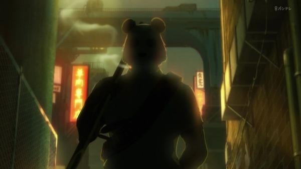 「BEASTARS」6話感想 (35)