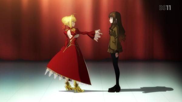 「FateEXTRA Last Encore」9話 (34)