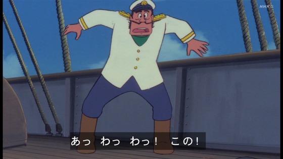 「未来少年コナン」第13話感想 (37)