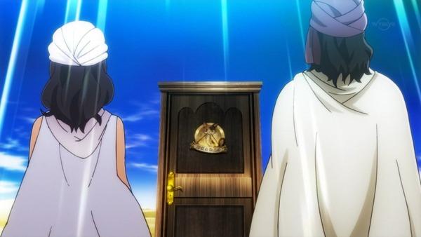 「異世界食堂」9話 (32)