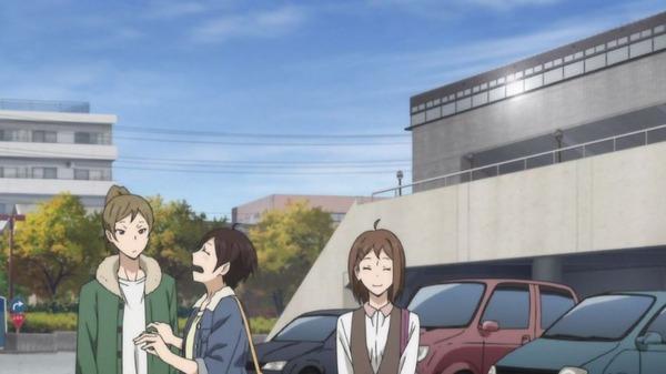 「ハイキュー!! 烏野高校VS白鳥沢学園高校」 (16)