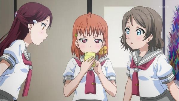 「ラブライブ! サンシャイン!!」2期 2話 (52)