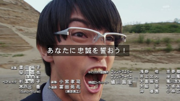 「仮面ライダービルド」38話感想 (59)