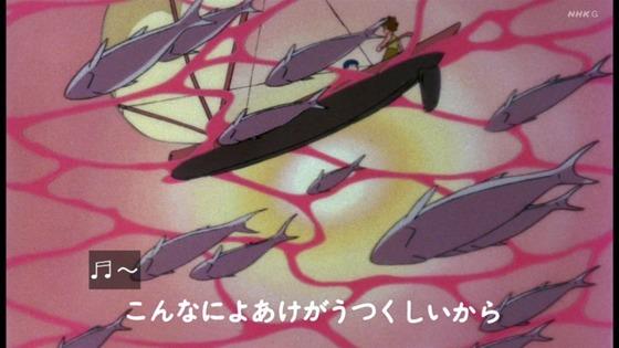 「未来少年コナン」第5話感想 (1)
