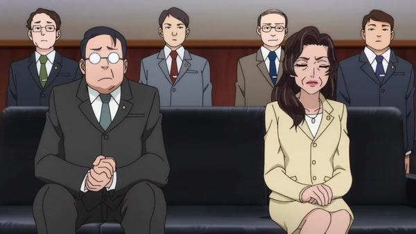 「ゲゲゲの鬼太郎」6期 62話感想 (24)