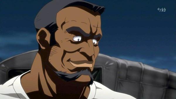 機動戦士ガンダム 鉄血のオルフェンズ (12)