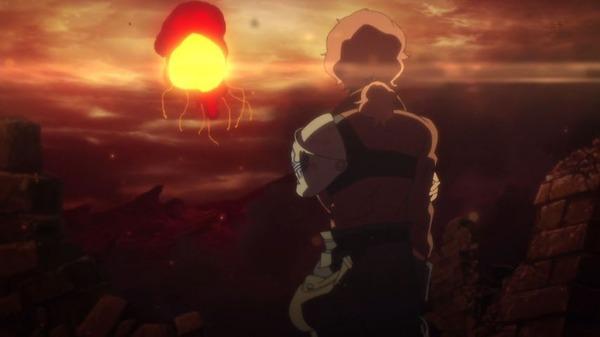 「神撃のバハムート VIRGIN SOUL」24話 (36)