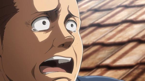 「進撃の巨人 Season3」(3期 4話)41話感想 (15)