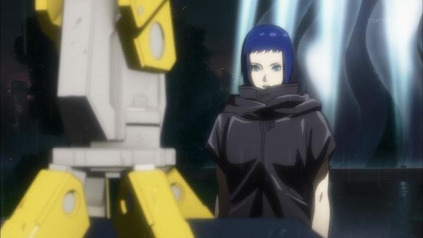攻殻機動隊ARISE AA (10)