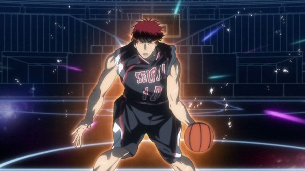 黒子のバスケ (2)