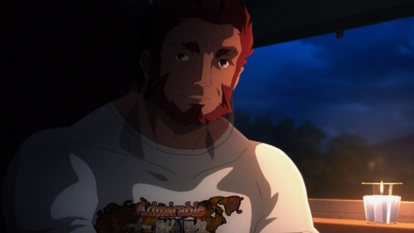 FateZero 22話 (29)