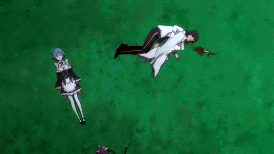 「リゼロ」第37話感想 (17)