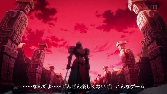 「SAO ソードアート・オンライン」3期 第13話感想 (82)