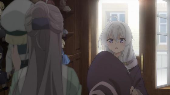 「魔女の旅々」第8話感想 画像  (15)