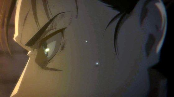「進撃の巨人」69話(4期 10話)感想 (12)
