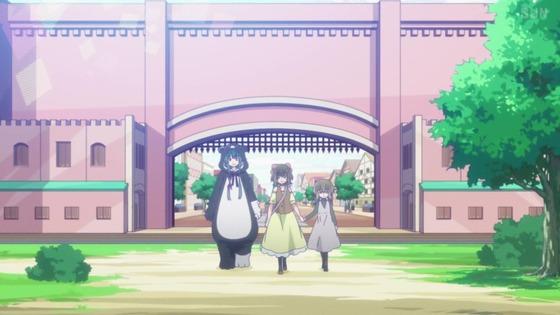 「くまクマ熊ベアー」第6話感想 画像 (13)