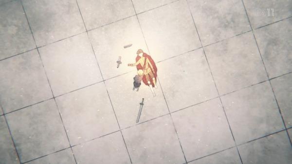 「SAO アリシゼーション」2期 7話感想 (25)