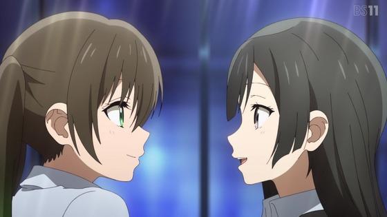 「ラブライブ!虹ヶ咲学園」第3話感想 画像 (69)