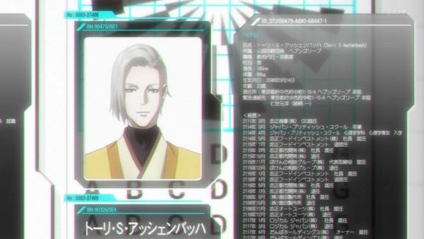 「PSYCHO-PASS サイコパス 3」5話感想  (26)