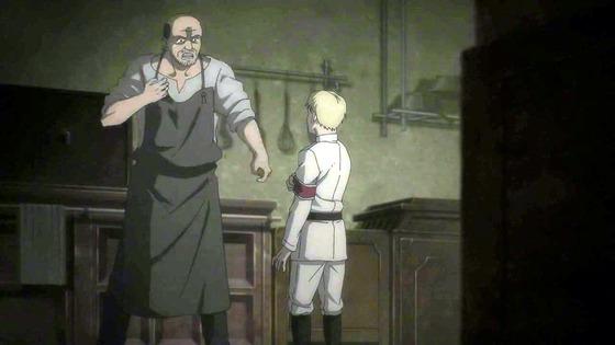 「進撃の巨人」62話(4期 3話)感想 (74)