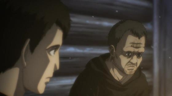 「進撃の巨人」62話(4期 3話)感想 (137)