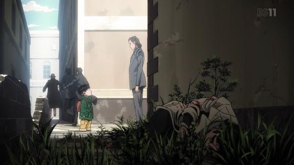 「ジョジョの奇妙な冒険 5部」2話感想 (29)