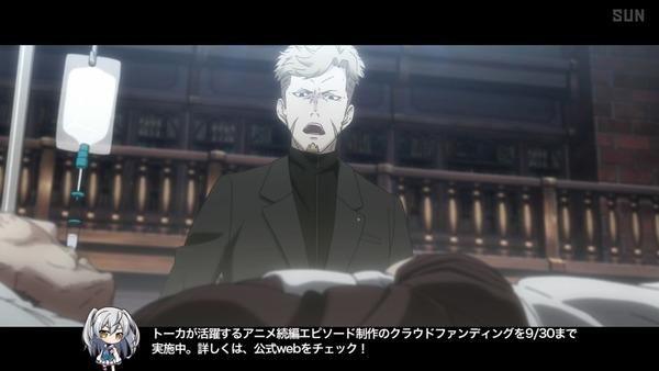 「グリザイア:ファントムトリガー」第3回(2話前編)感想 (12)