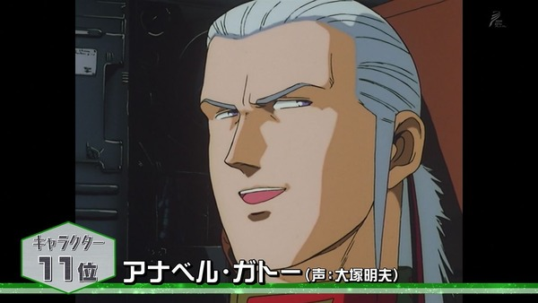 「全ガンダム大投票」 (27)