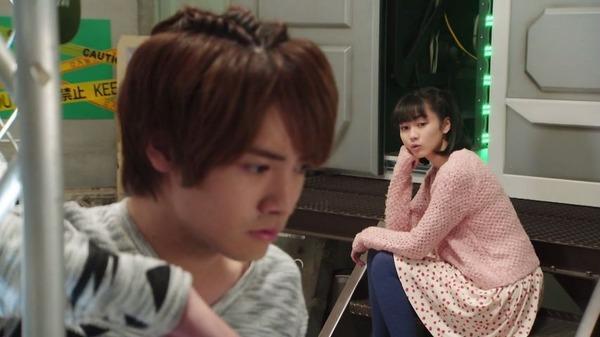 「仮面ライダービルド」26話 (10)