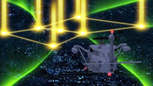 「戦姫絶唱シンフォギアAXZ」4期 10話 (22)