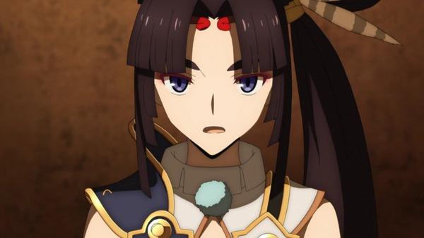 「FateGrand Order」FGO 7話感想  (23)