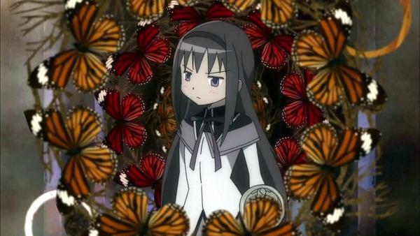 「まどか☆マギカ」第1話感想 (159)