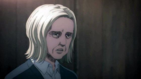 「進撃の巨人 The Final Season」61話(4期 2話)感想画像  (137)