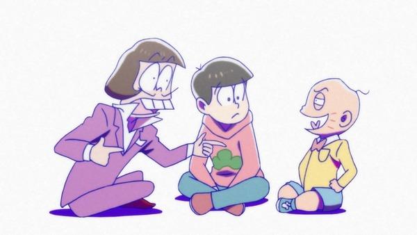 「おそ松さん」2期 23話 (32)