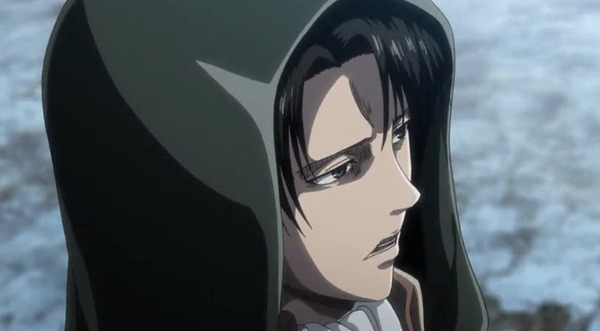 「進撃の巨人」51話感想 (5)