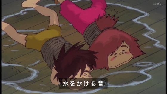 「未来少年コナン」第4話感想 (28)