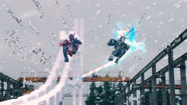 「仮面ライダージオウ」1話  (42)
