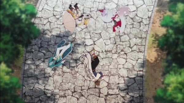 「テイルズ オブ ゼスティリア ザ クロス」22話 (14)