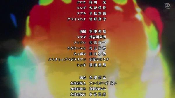 「ワンパンマン」14話(2期 2話)感想 (72)