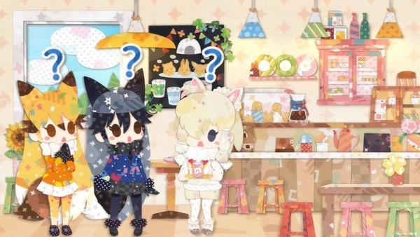 「けものフレンズ2」第9話感想 (50)