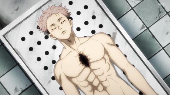 「呪術廻戦」第6話感想 画像 (1)