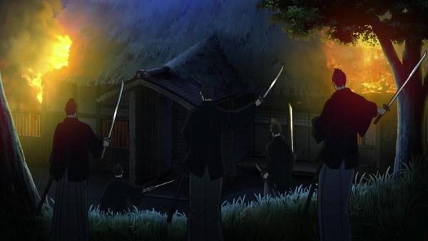 「鬼平 ONIHEI」11話 (35)