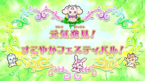 「ヒーリングっど♥プリキュア」14話感想 (6)