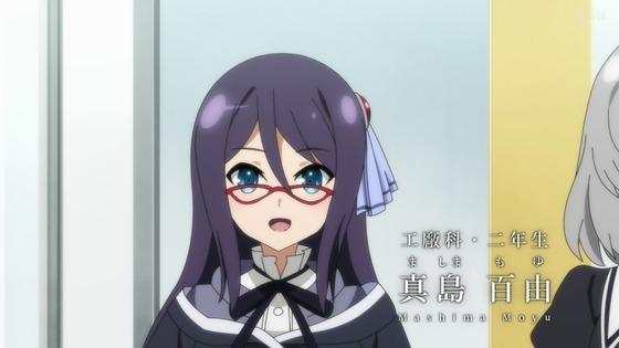 「アサルトリリィ BOUQUET」7話感想 画像 (21)
