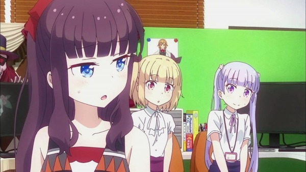 「NEW GAME!」 (39)