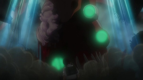 「ヱヴァンゲリヲン新劇場版:破」感想 (603)