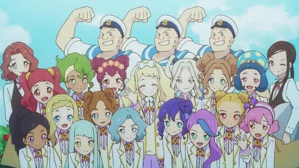「アイカツスターズ!」第100話 最終回 (96)