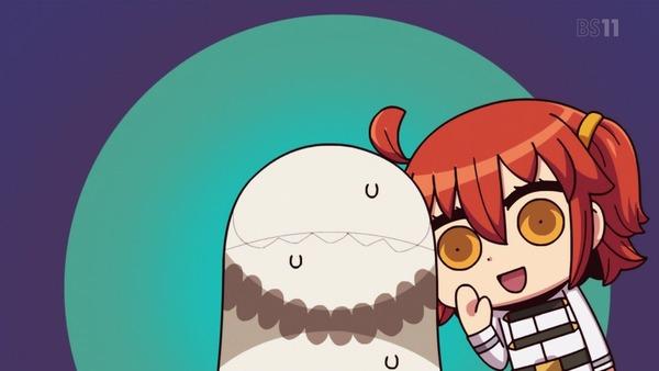 アニメ『マンガでわかる!Fate Grand Order』感想 (28)