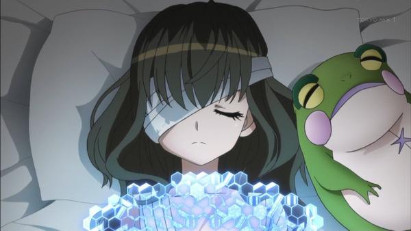 「戦姫絶唱シンフォギアAXZ」4期 8話 (9)